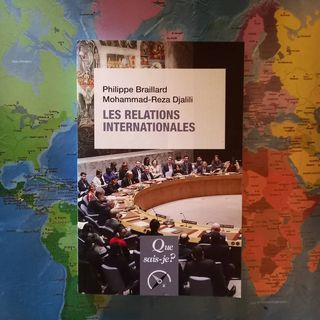 Les Relations internationales de Philippe Braillard et Mohammad-Reza Djalili  Si ltat, en tant...