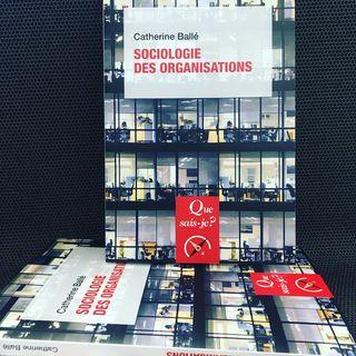 Les organisations sont un lment familier de notre environnement quotidien. Pourtant, il a fallu...