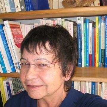 Andrée Muller