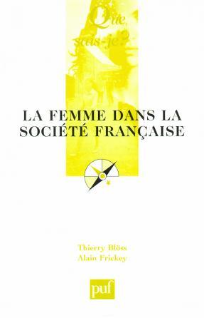 La femme dans la société française