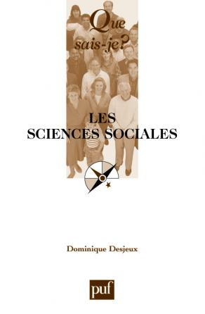 Les sciences sociales