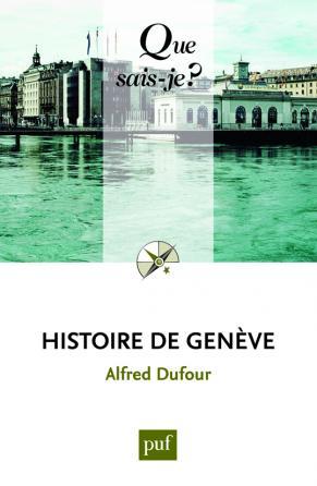 Histoire de Genève