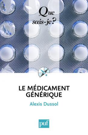 Le médicament générique