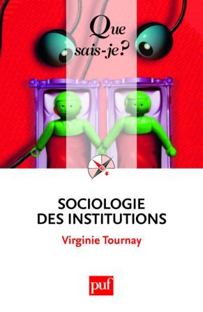 Sociologie des institutions