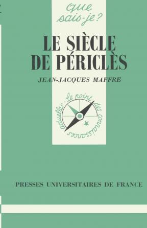 Le siècle de Périclès