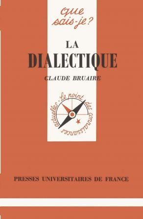 La dialectique