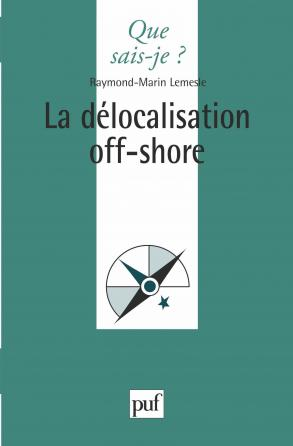 La délocalisation off-shore