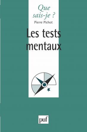 Les tests mentaux