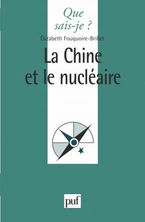La Chine et le nucléaire