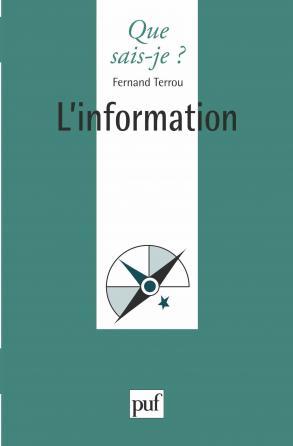 L'information
