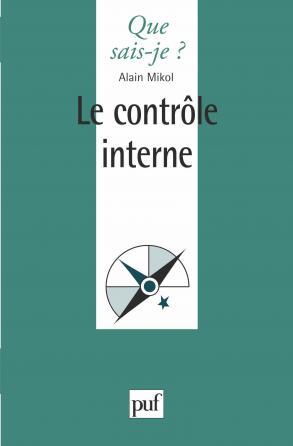 Le contrôle interne