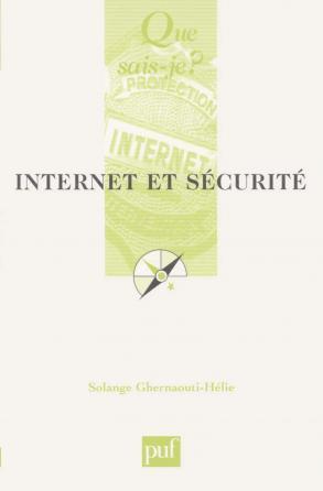 Internet et sécurité