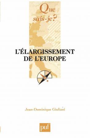 L'élargissement de l'Europe