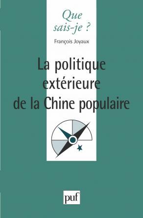La politique extérieure de la Chine populaire