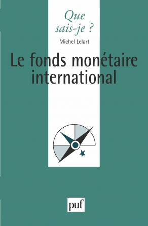 Le fonds monétaire international