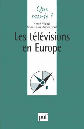 Les télévisions en Europe