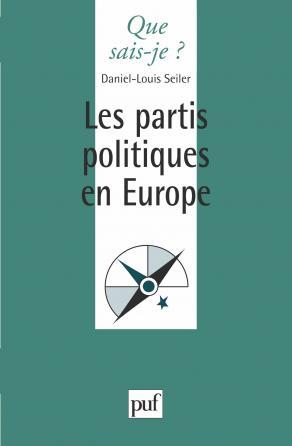 Les partis politiques en Europe