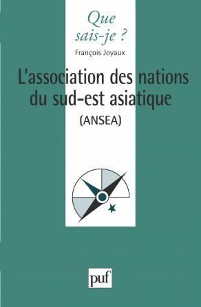 L'association des nations du sud-est asiatique ansea