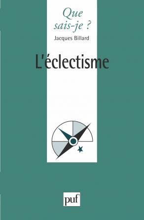 L'éclectisme