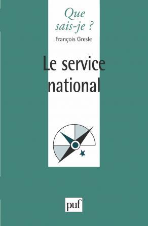 Le service national