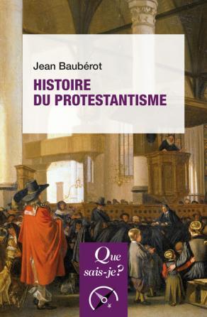 Histoire du protestantisme