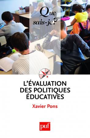 L'évaluation des politiques éducatives