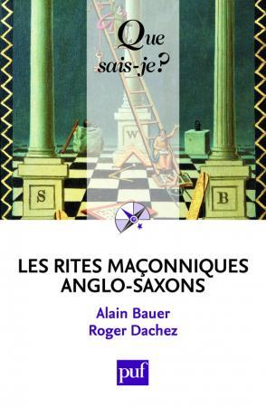 Les rites maçonniques anglo-saxons