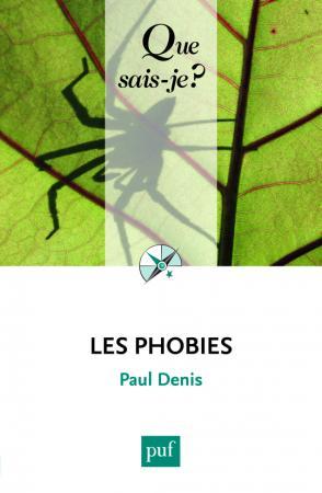 Les phobies