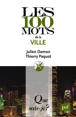 Les 100 mots de la ville