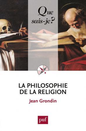 La philosophie de la religion