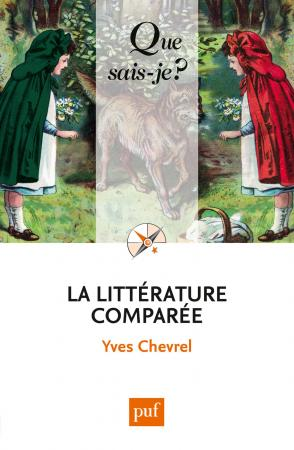 La littérature comparée