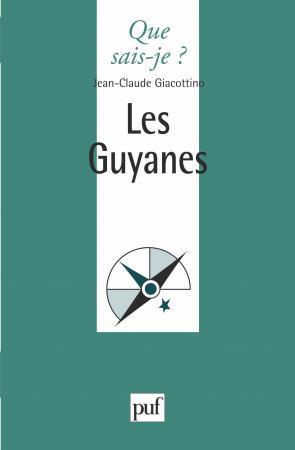 Les Guyanes