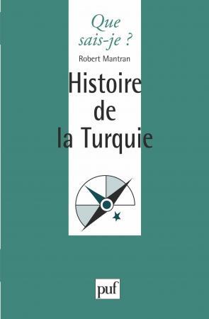 Histoire de la Turquie