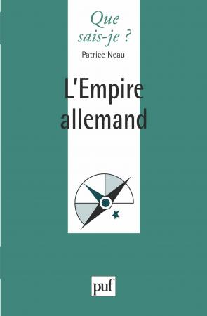 L'Empire allemand