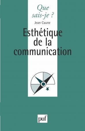 Esthétique de la communication