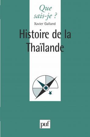 Histoire de la Thaïlande