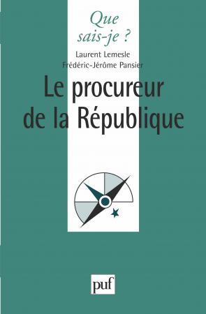 Le procureur de la République