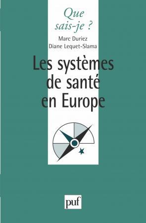 Les systèmes de santé en Europe