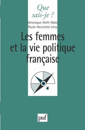 Les femmes et la vie politique française