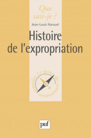 Histoire de l'expropriation