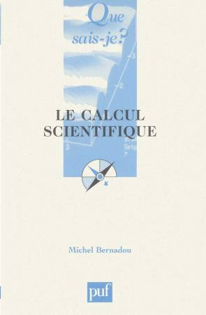 Le calcul scientifique