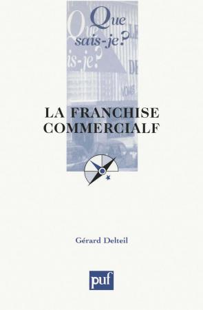 La franchise commerciale
