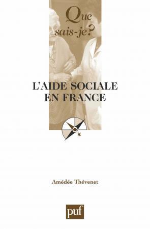 L'aide sociale en France