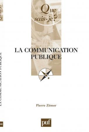 La communication publique
