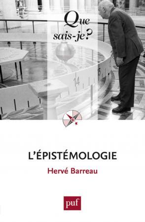 L'épistémologie