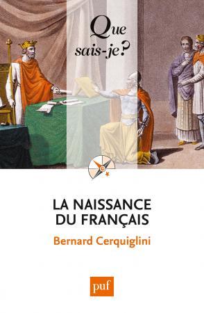 La naissance du français