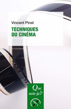 Techniques du cinéma