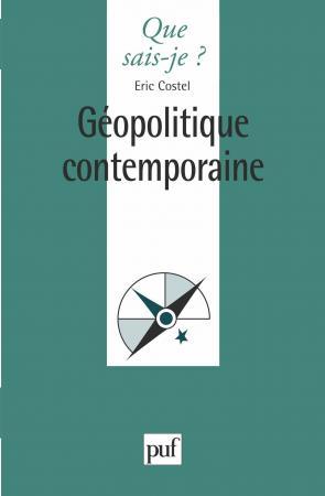 Géopolitique contemporaine