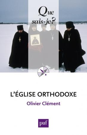 L'Église orthodoxe