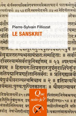 Le sanskrit